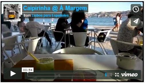 Lisboa en Vídeos