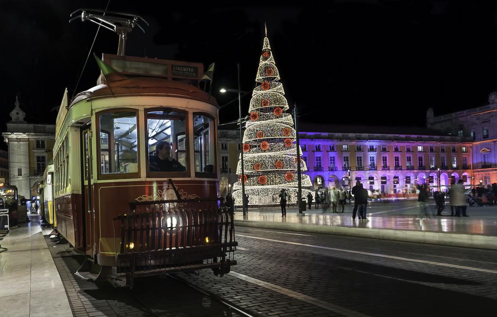 Christmas Tree Lights Led