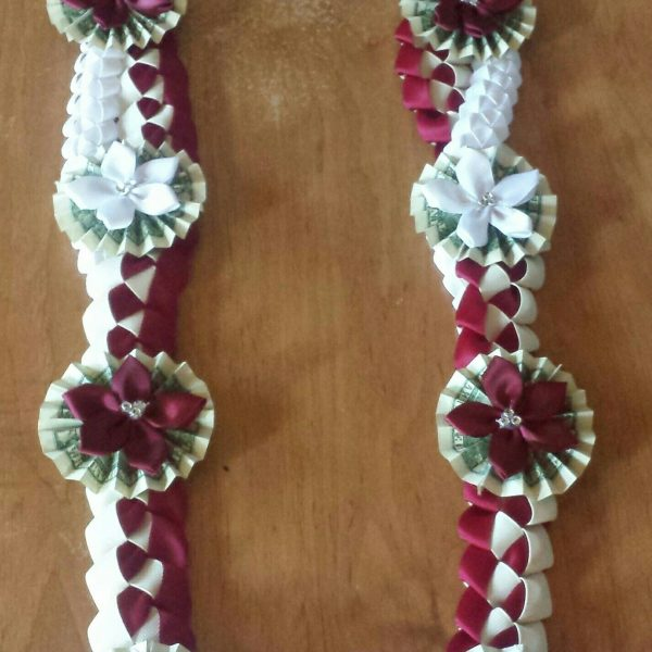 graduation leis for my