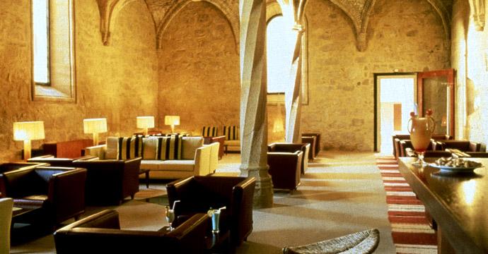 Pousada do Crato  Flor da Rosa Hotel  Lisbon Golf Holidays
