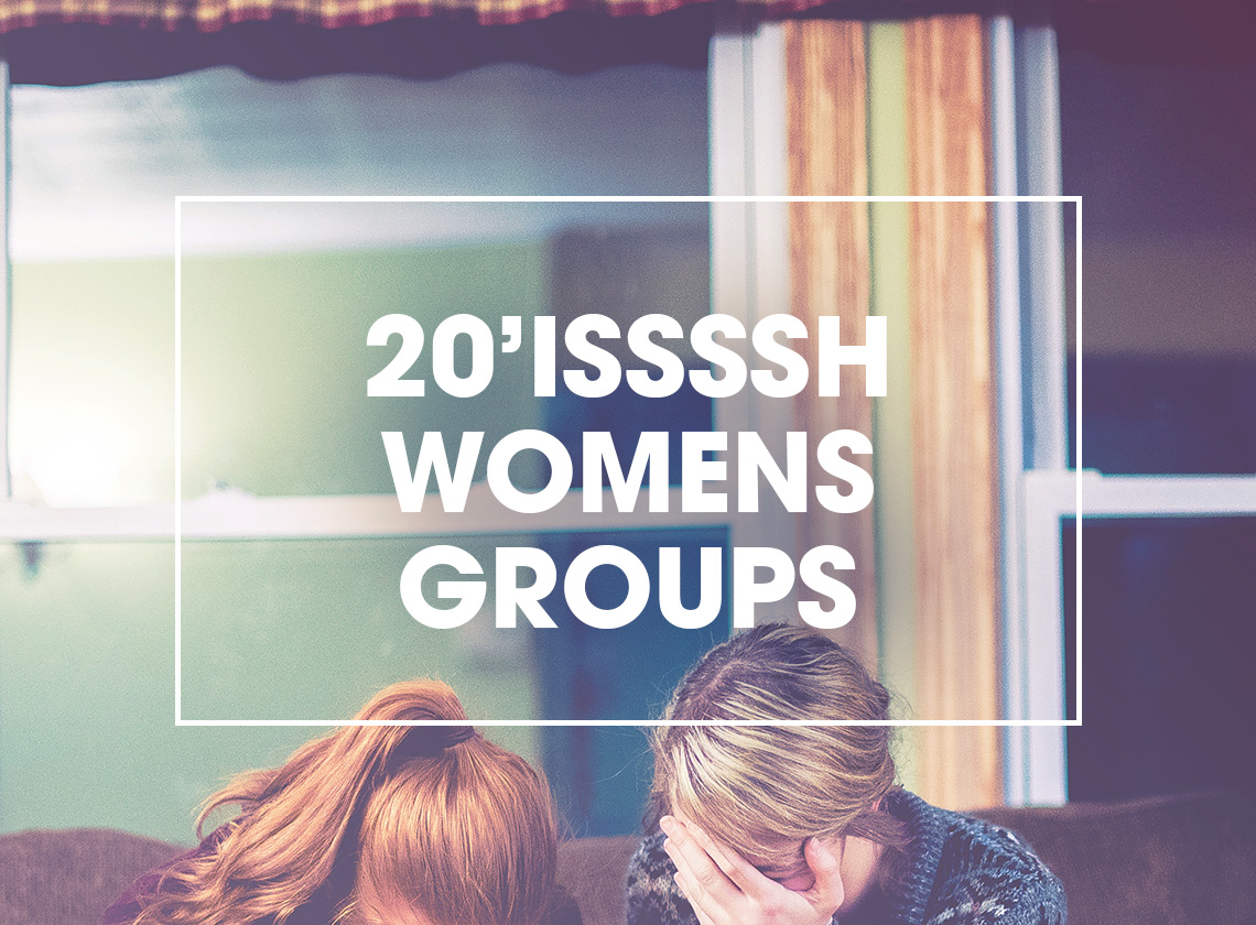 Lisburn City Church Women's Groups