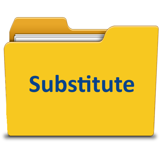 Sub System  AbsenceSubstitute Management System
