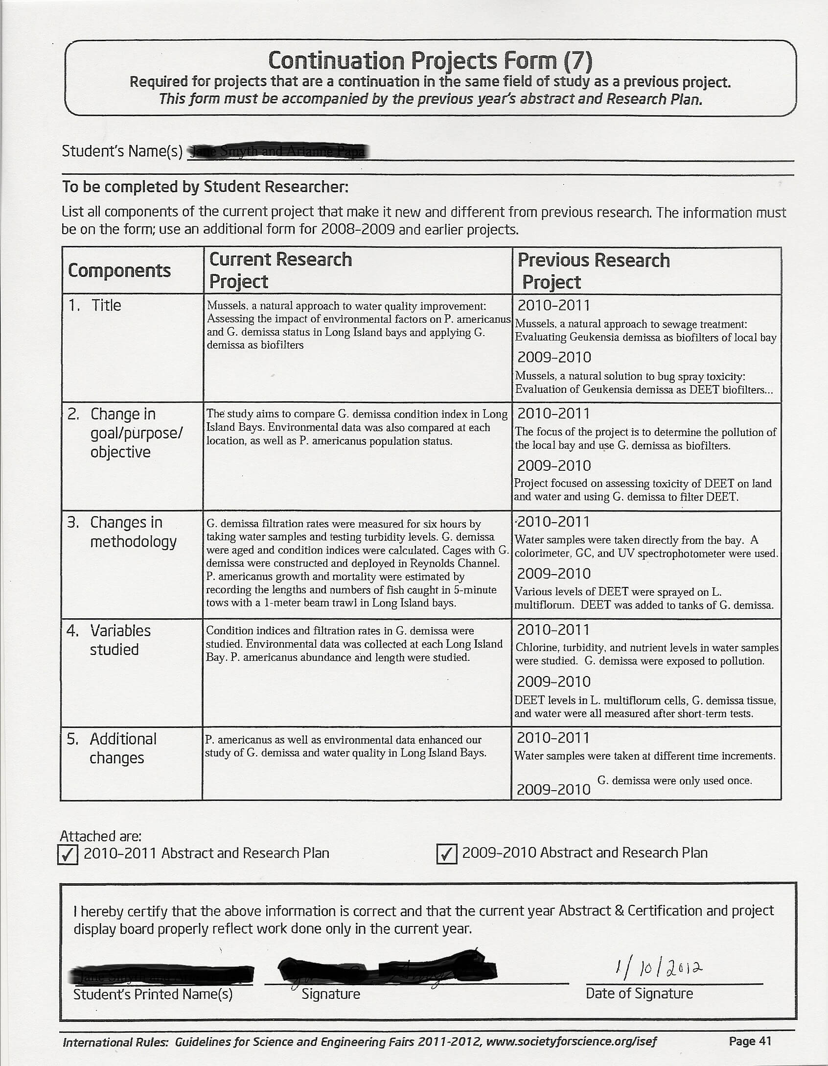 Science Buddies Research Paper Checklist Term Paper Academic