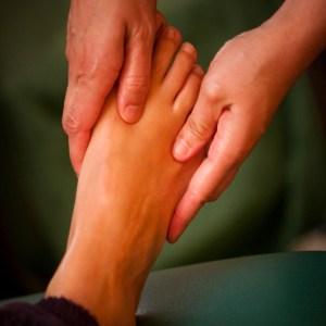 Massage Pied Rennes