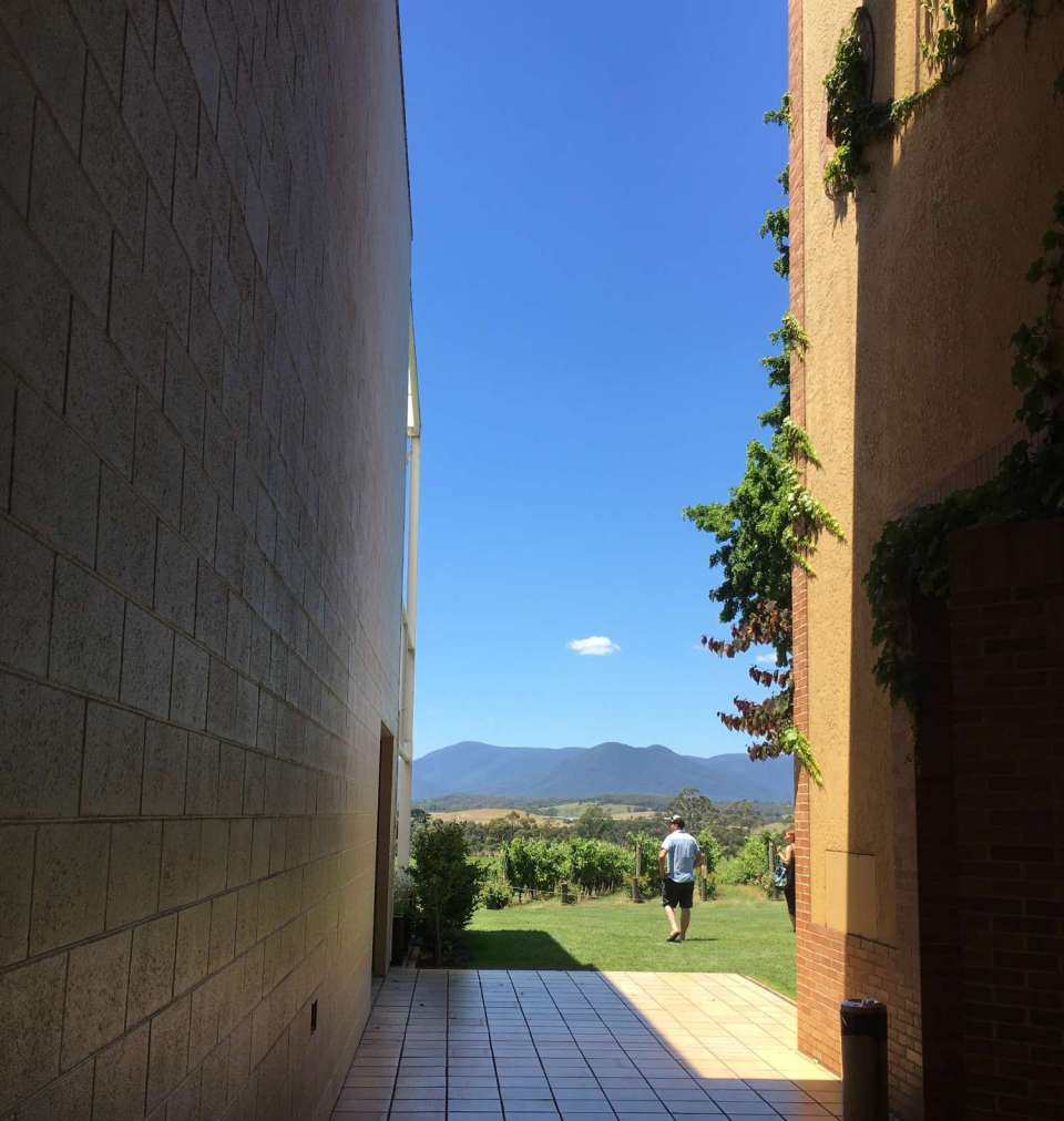 Chandon Yarra Valley