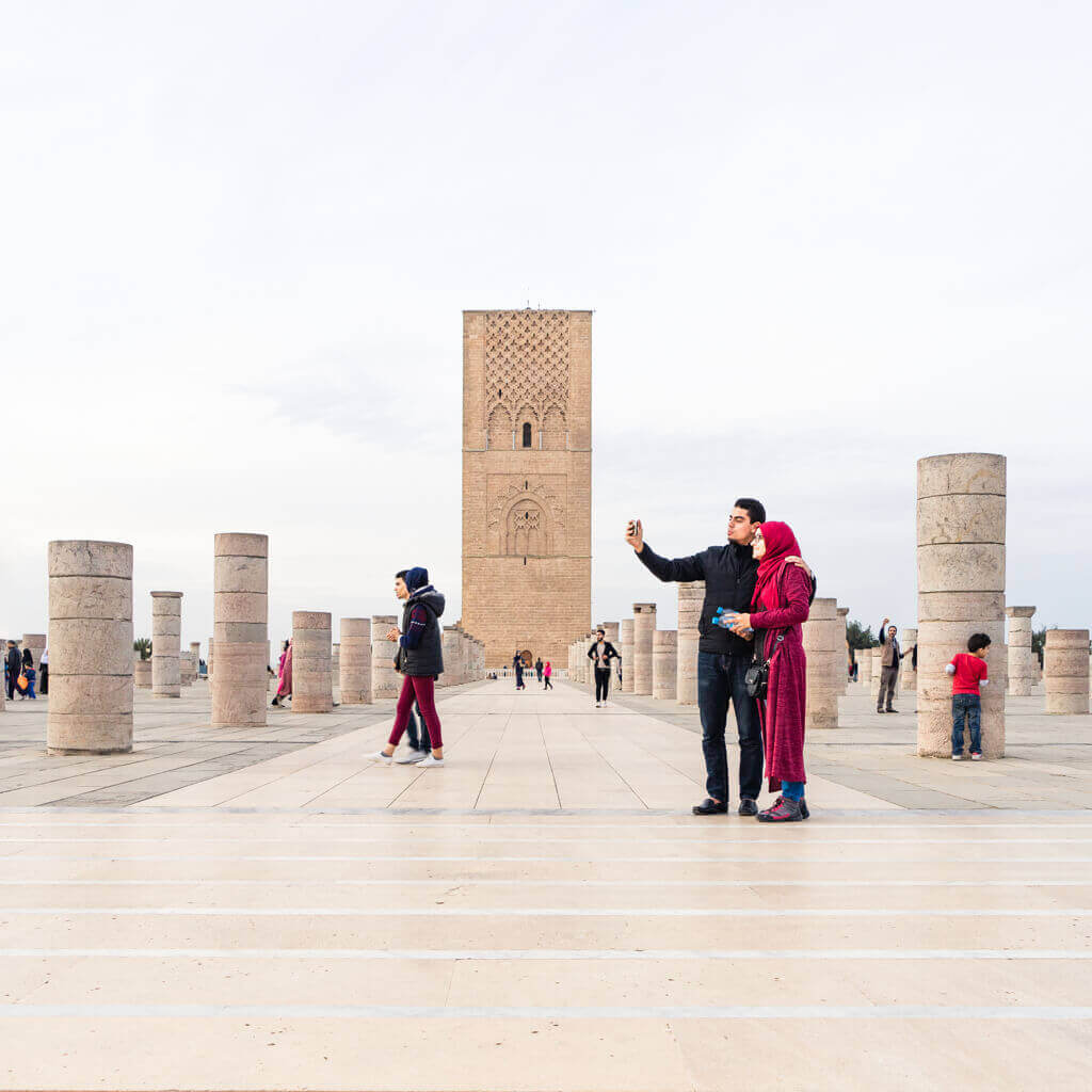 rabat-hassantower-couple
