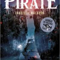 Âme de pirate : Charlotte Macaron [NetGalley]