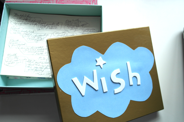 wishbox