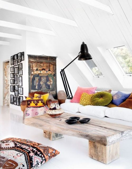 Interior Design For Beginners. Inspirationpink Mix And Match Interior