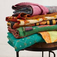 A global tapestry - Anthropologie