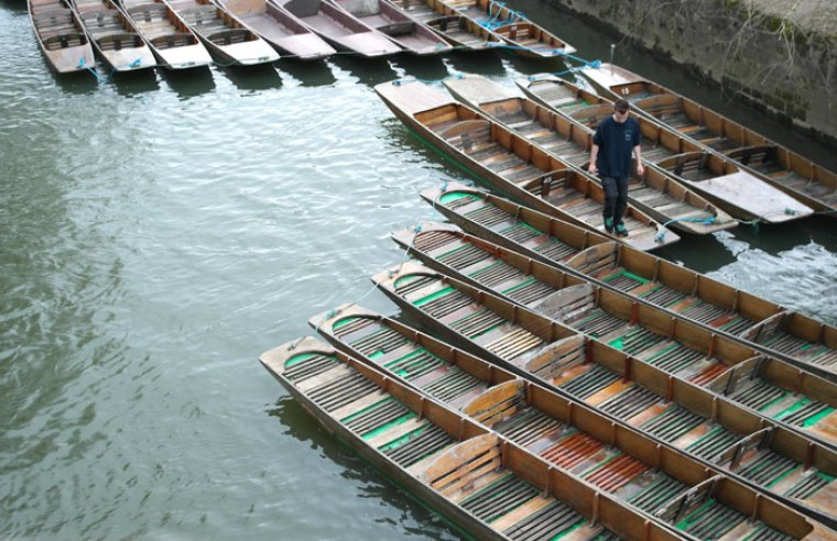 boats-oxford