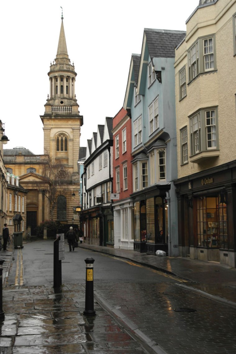 oxford-streets