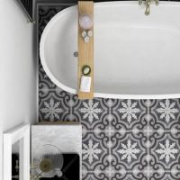 Beautiful details to take your bathroom to the next level