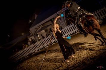 LiSKa LLoRCa au festival Equestria 2018