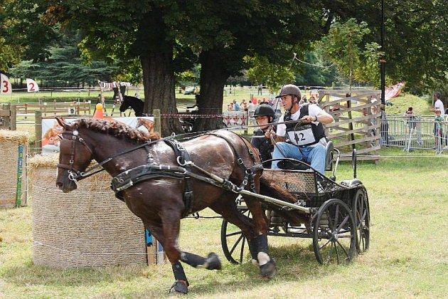 L'Abbaye du Valasse accueille la 8e fête du cheval samedi 10 et dimanche 11 août 2019