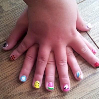 childrens-nail-art