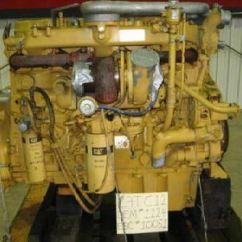 3406e Jake Brake Wiring Diagram Semi Truck C12 Caterpillar Engine, C12, Free Engine Image For User Manual Download