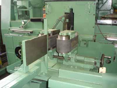 Gardner model SDG630 precision double disc grinder