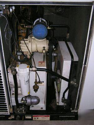 Ingersoll-rand ssr air compressor ssr-EP25SE 25-hp