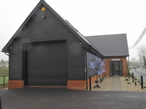 IT Support from our new purpose-built offices in Woodham Ferrers Essex.