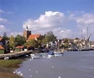 Maldon Essex