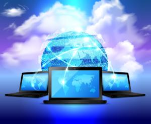 Go green with cloud storage