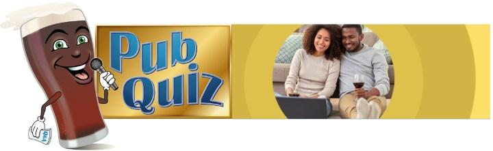 Virtual Pub Quizzes