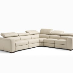 Corner Recliner Sofa Northern Ireland Narrow Table With Outlet Marinelli City Leather