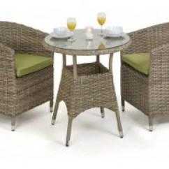 Maze Rattan Natural Milan Corner Sofa Set Green Cushions Robert Michael Fabrics Garden 2 Seat Bistro With Round Chairs
