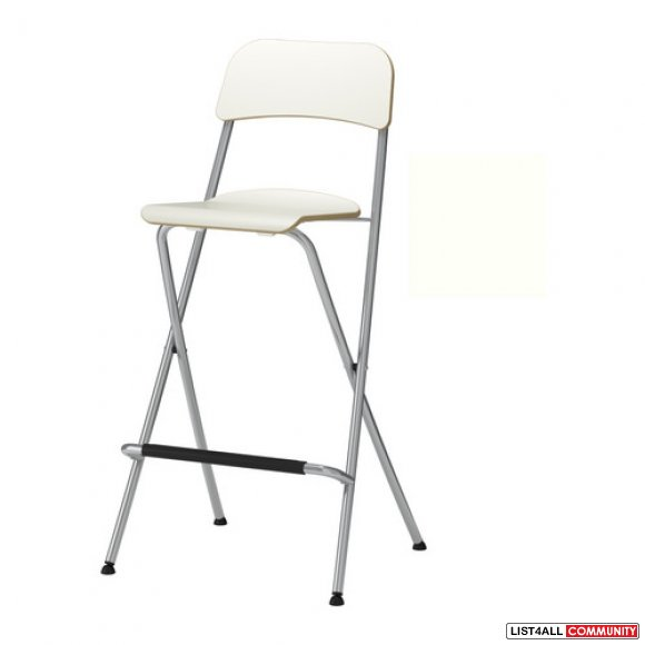 ikea high chair distressed leather dining room chairs bar 10 condition bud list4all