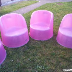 Stackable Outdoor Plastic Chairs Fold Up For Kids Ikea Kimme Lounge :: All4kids List4all