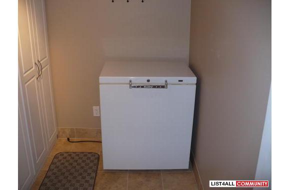 Apartment size freezer Cold Spot  cjwalls  List4All