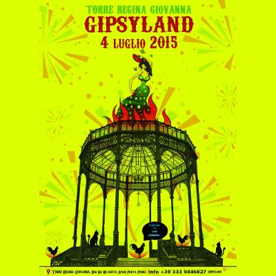 04-07 Gipsyland 2015 a Torre Regina Giovanna