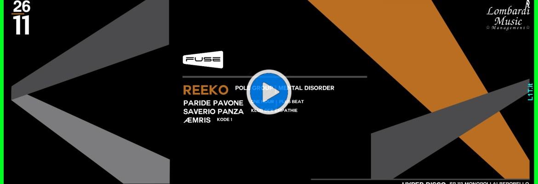 Fuse REEKO Hyper