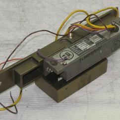Electric Strike Wiring Diagram Immersion Switch Folger Adam 233g Model 310 2 3 4