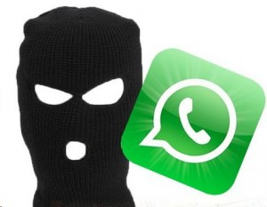 estafa whatsapp