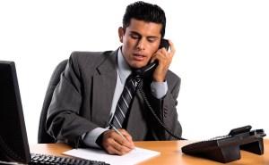 entrevista trabajo telefonico