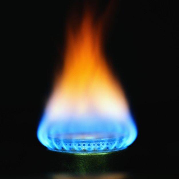comercial del gas