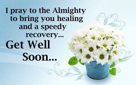 Get Well Soon Sir Images