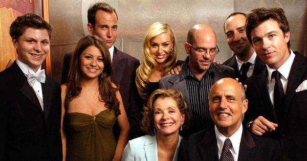 IMDb Top 100 Comedy TV Series of All Time