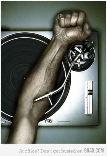 ג'אנקי מוזיקה