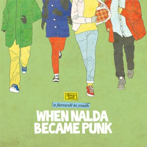 when nalda went punk a farewell to youth
