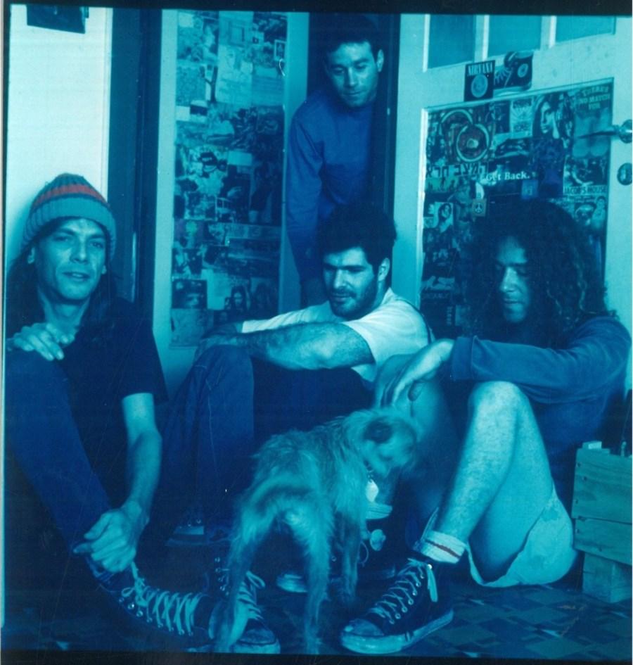 צילום: דניאל חכים, 1994