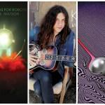 סיכום 2015: אלבומי השנה של Bill and Murray
