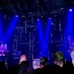 Moon Duo בבארבי: ה-AC/DC של הפסיכדליה החדשה