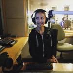 המאזין ברדיו 228: סט טכנו עם Iris Santo
