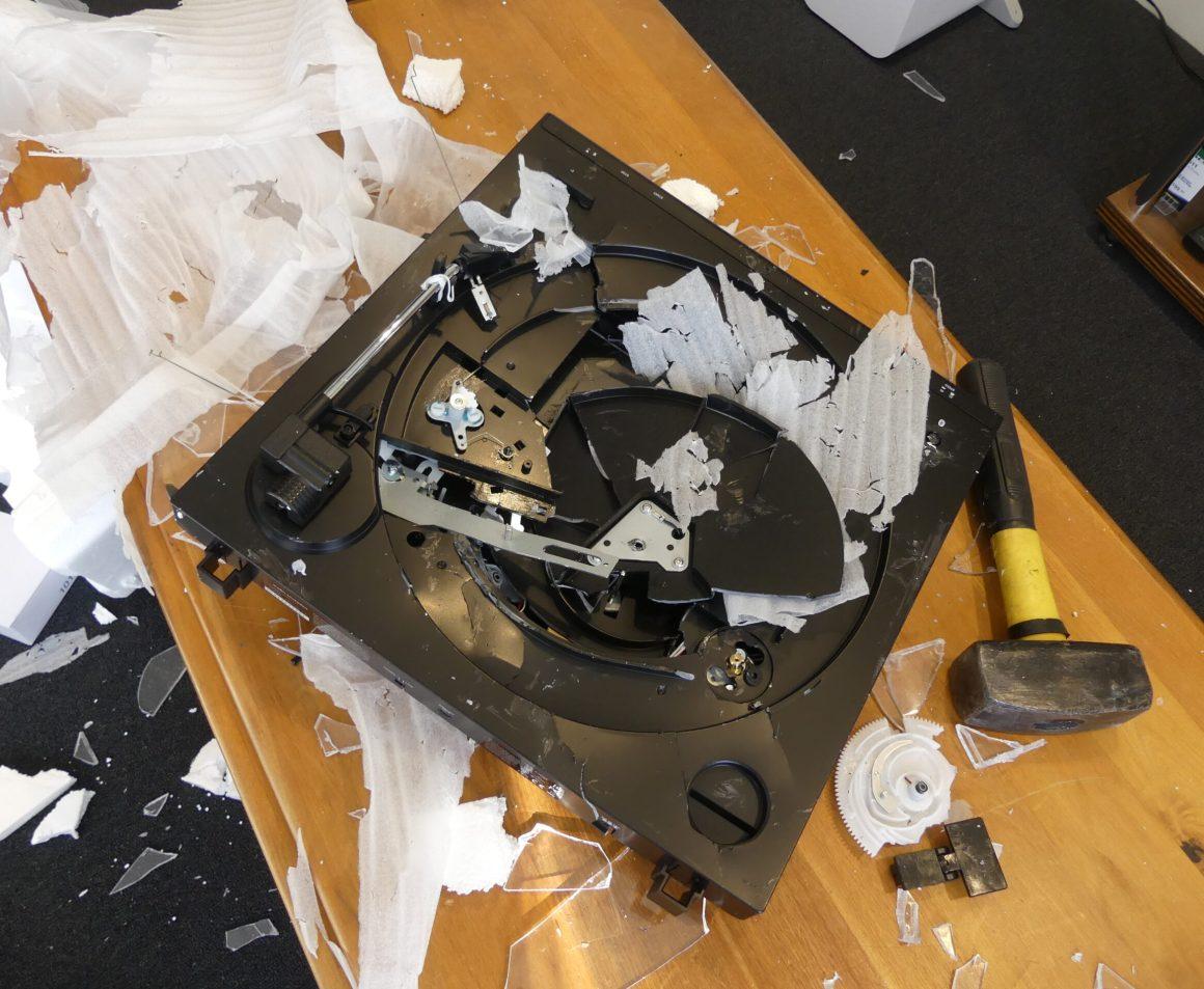 audioengine p4 bookshelf speakers (solid bamboo) | the listening