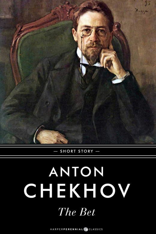 The Bet by Anton Chekhov