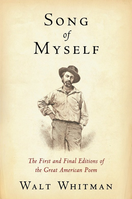 """""""Song of Myself"""" by Walt Whitman"""