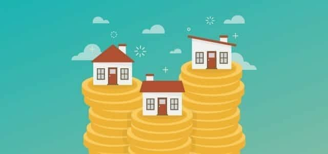 buying a house investment property